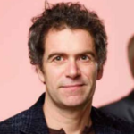 Profile photo of Erik van der Vleuten